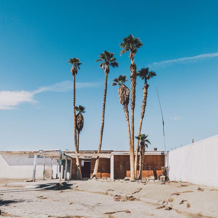 Salton Sea on Photography Served