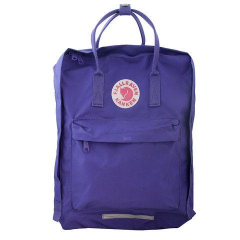 Kanken Big - Backpacks and Bags | Fjällräven