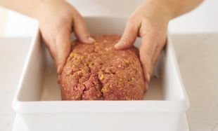 Easy Pleasing Meatloaf Recipe - Kraft Canada