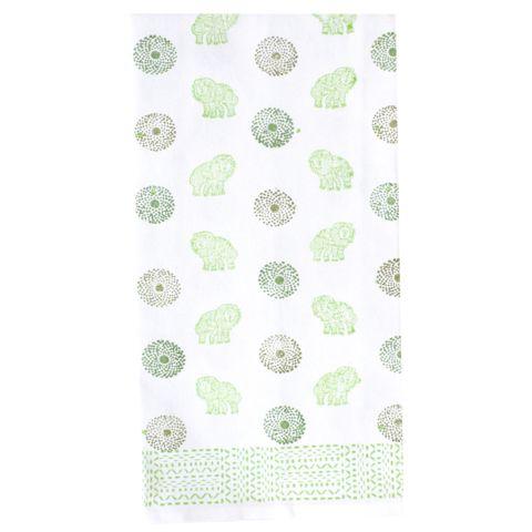 Pomegranate Inc. | Kalahari Green Tea Towels