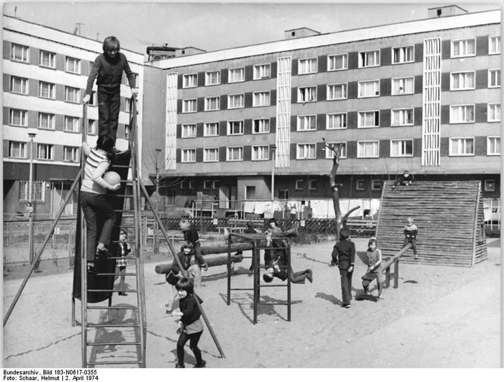 17 Best images about Germany Divided 1945 - 1990. DDR and