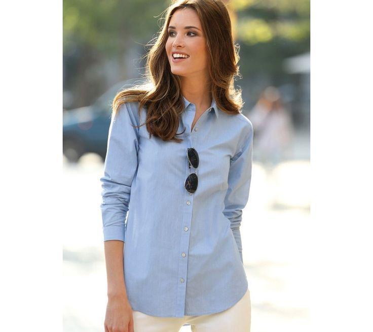 Košeľa s dlhými rukávmi | modino.sk #ModinoSK #modino_sk #modino_style #style #fashion #bluzka #tunika #kosela