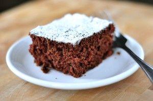 Jackson's Wacky Cake