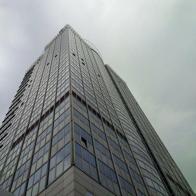 #warsaw #skyscraper #city #photo #architecture #building #modern #poland   Warszawa, Poland