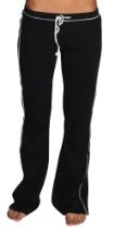 Alki'i Junior Womens lounge/workout/gym/yoga pants