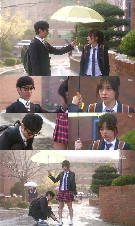 You're All Surrounded. One of my favorite scenes ♡