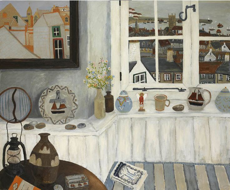 Gary Bunt | (03) An Angel