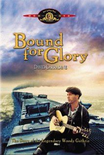 This film is an excellent biography of Woody Guthrie, one of America's greatest folk singers. He left his dust-devastated Oklahoma home in the 1930s to find work, and discovered the suffering and strength of America's working class.