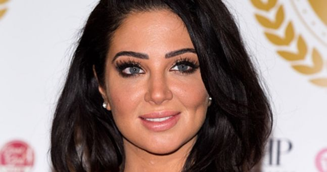 Tulisa Contostavlos Eyeing Up X Factor Return?!