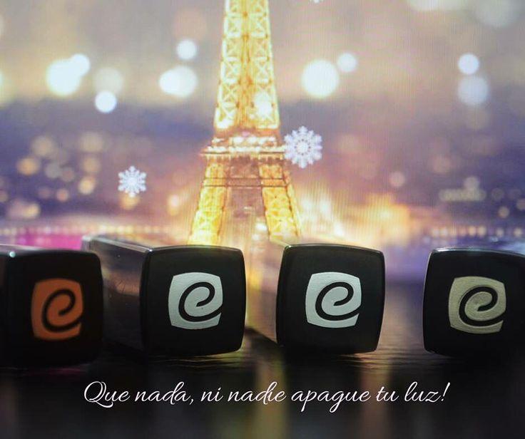 He dicho! #Parisjetaime #SeTuMisma