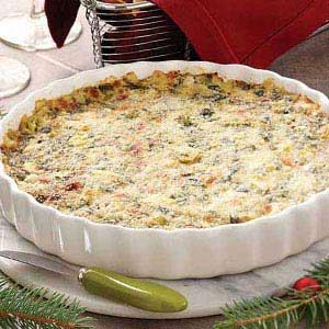 Hot Artichoke Spinach Dip and lots of other St Patricks Day recipes http://www.tasteofhome.com/Recipes/Holiday---Celebration-Recipes/St--Patrick-s-Day-Recipes