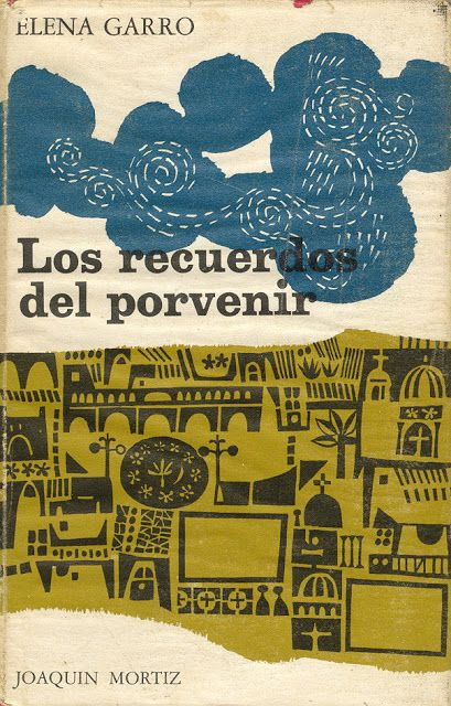 Elena Garro writer married to Paz