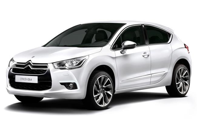 ¿Qué Os Parece La Edición Limitada Pure Pearl De Citroën Para Dos Modelos  De Su