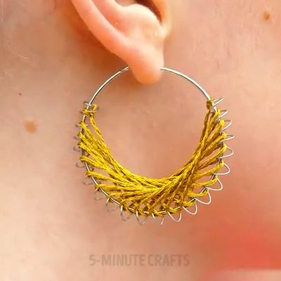 Beautiful DIY Jewelry 🤩