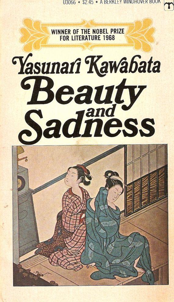 Japanese Literature: Yasunari Kawabata | Bill's Blog