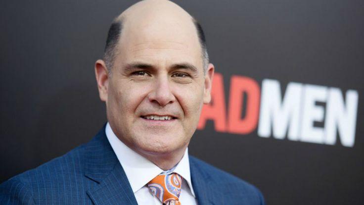 "Mad Men creator Matthew Weiner's Amazon Series Revealed: ""The Romanoffs"" Russian Royals $50M Budget. http://ift.tt/2lDKR73"