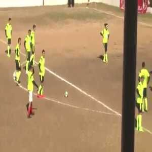 The video - Dybala weird free kick goal in his home town, was posted by sully96 on 1 July, 2017 .Click here to see the entire video in high quality [HD] on Troll Football - The best site for Football trolls, images, gifs, videos and more.