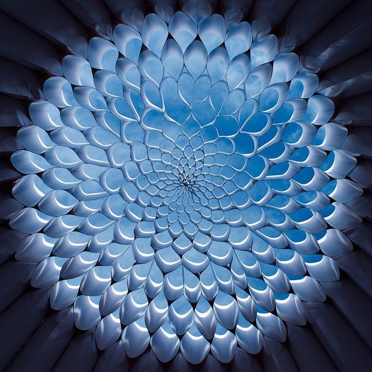 Universidad de Arte Tama | producción graduación Excelentes Obras | Ambiental Departamento de Diseño | Akiko Konishi