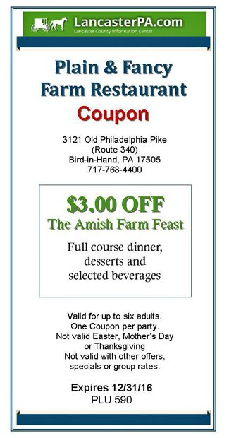 Seven springs farm coupon code