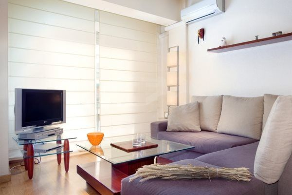 Barcelona - Crystal touch - http://www.bookapart.com/pl/apartamenty-barcelona/cr160hbr-crystal-touch-barcelona1_ID6436