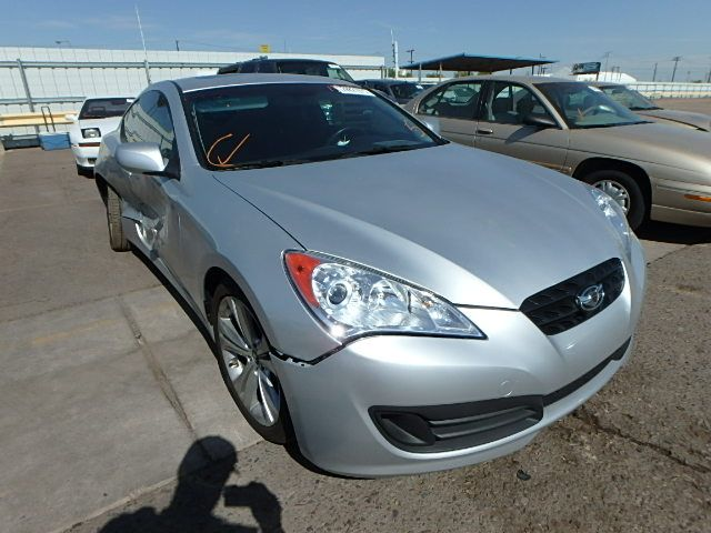 Don't Miss #Offer. Bid on 2010 #HYUNDAI GENESIS CO 2.0L 4 for Sale at #AutoBidMaster Auto #Auction.
