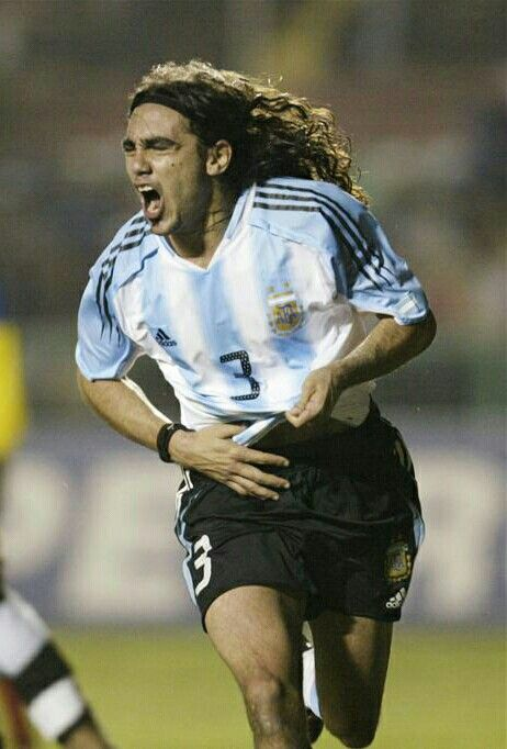 Brazil 2 Argentina 1 in 1999 in Ciudad. Juan Pablo Sorin scored via a deflection after just 10 minutes in the Quarter Final of Copa America. 1-0 Argentina.