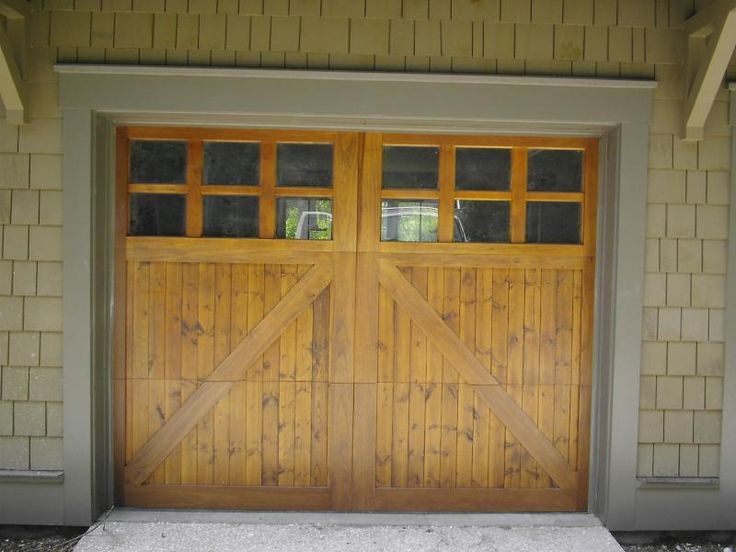 1000 images about carriage house garage doors on for Coach house garage prices