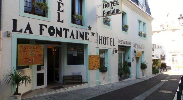 Hôtel La Fontaine - 2 Sterne #Hotel - EUR 70 - #Hotels #Frankreich #Lourdes http://www.justigo.com.de/hotels/france/lourdes/la-fontaine-lourdes_77323.html