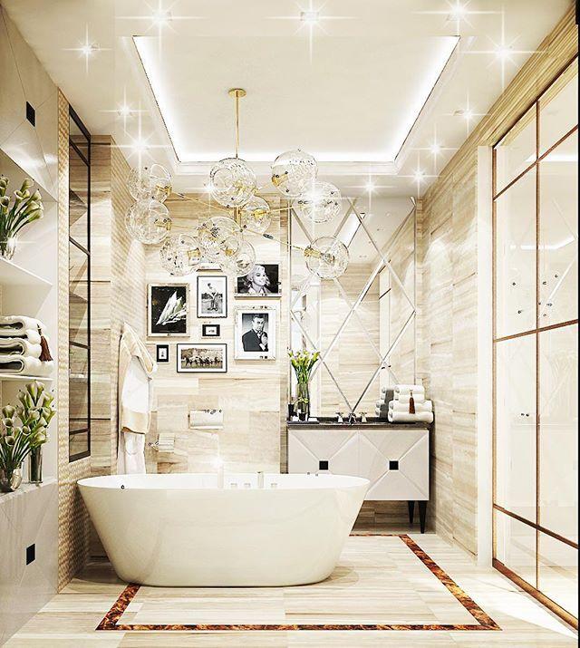 Первые эскизы ванной комнаты для заказчицы, хочу предложить вариант с прозрачными стеклянными перегородками из спальни и в гардероб... Будет очень просторно и современно ...#дизайн #дизайнер #интерьер #интерьердизайн #дизайнинтерьера #ванная #ваннаякомната #стиль #современно #design #designer #designinterior #bathroom #batenkoff #interiordesign #interior #style #зеркало #mirror #светло #воздух #камень #rock #дизайнекб#photo#vray#render#devon#style