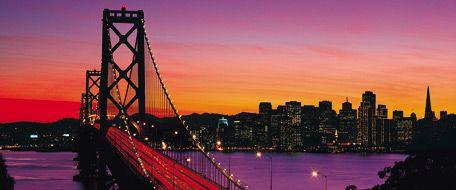 #6 Live in San Francisco