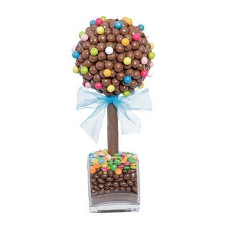 Sweet Trees Maltesers & Bubblegum Tree, 42cm
