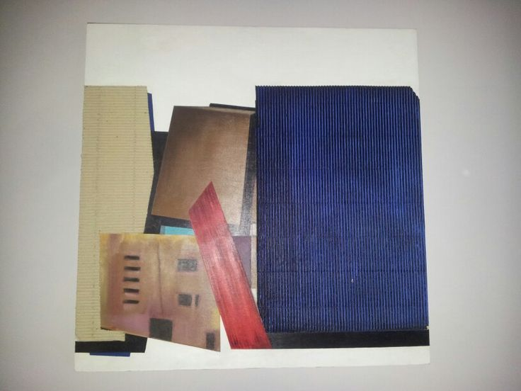 Caja 2 by santidrián
