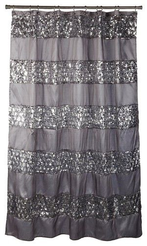 This site has tons of cute shower curtains! ♥