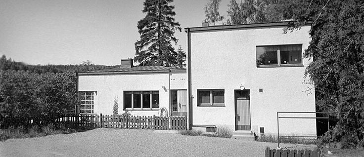 Tiukanlinna - Kuopio Elsi Borg 1937