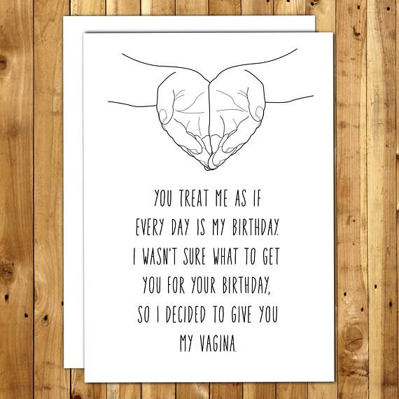 Best 20+ Boyfriend Birthday Cards Ideas On Pinterest