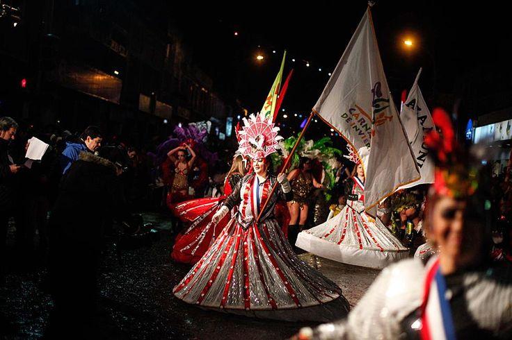 Carnaval de Invierno 2014