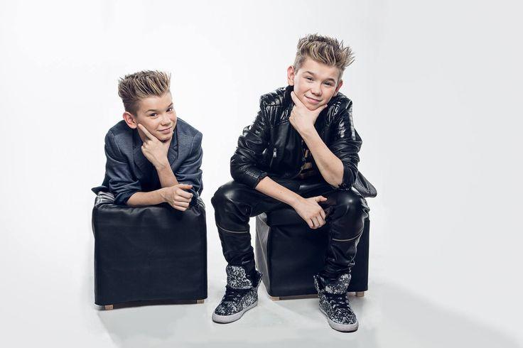 Marcus & Martinus Gunnarsen