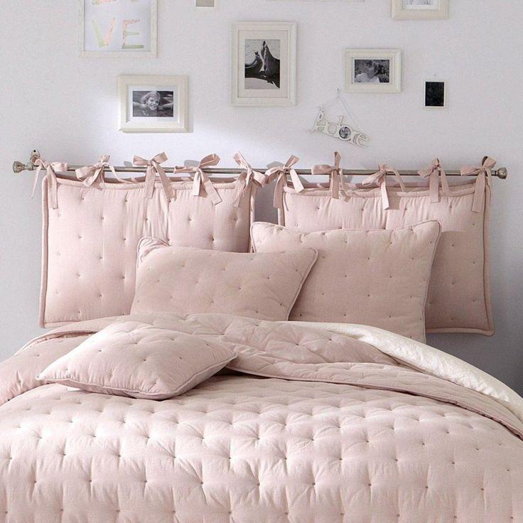 coussin pour tete de lit headboards for beds diy bed headboard bedroom decor