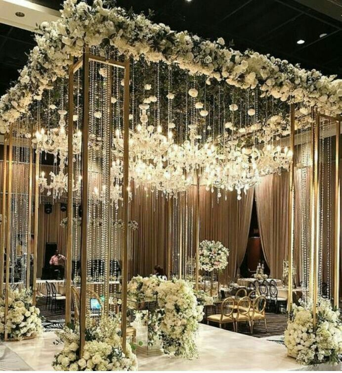 Pinterest Follow Me Xxlatykka Wedding Mandap Indoor Wedding