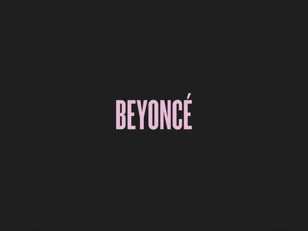 Beyonce - New Album - Available Now