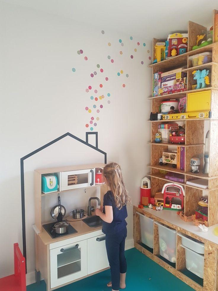 216 besten kinderzimmer ideen bilder auf pinterest deko for Kinderzimmer organizer