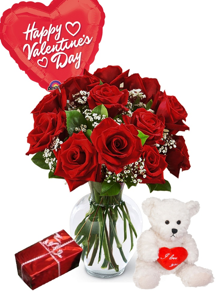 70 best bears with flowers and balloons images on