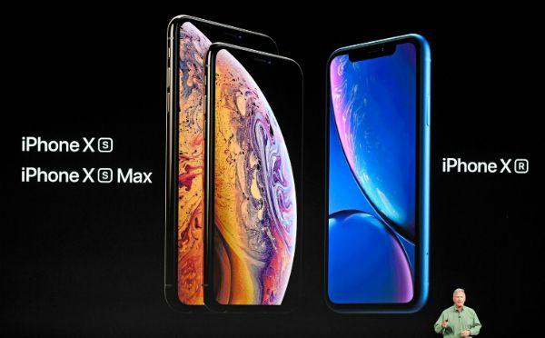 المحترف آبل تكشف عن هواتفها الجديدة Iphone Xr و Iphone Xs و Iphone Xs Max Iphone Slow Iphone Get Free Iphone