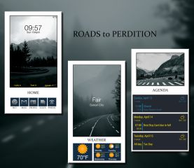 Roads to Perdition