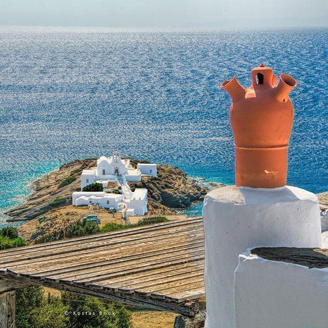 #Sifnos #Sifnosisland #cyclades #Greece #great_greece ...