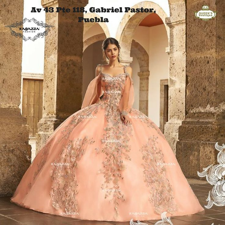 22 best vestidos xv coleccion ragazza 2018 images on pinterest for Espejo vintage plateado