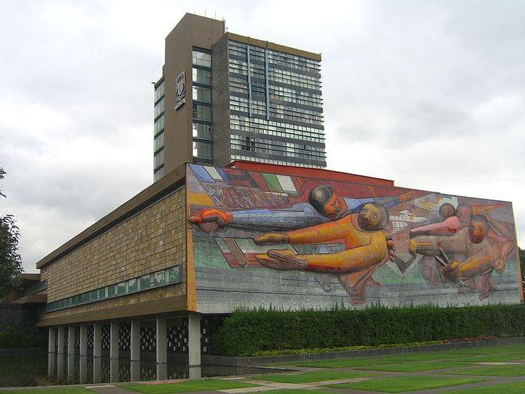 David Siqueiros Mural:  Part 79