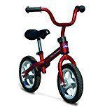 Chicco First Bike - Bicicleta sin pedales con sillín regulable, color rojo ideas regalos niños dos 2 tres años
