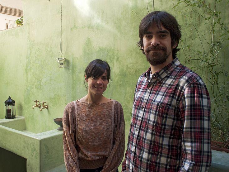 WIDEPHOTO. Conversación con Gema Darbo y Jon Uriarte. » a sangre