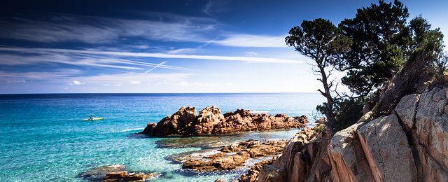 Szardínia gyönyörűséges szigete